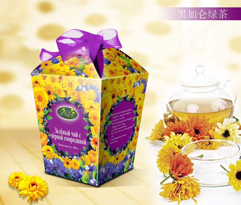 чай с мятой и лимоном для похудения